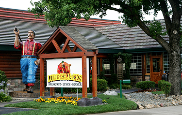 Lumberjacks Restaurant Franchise Opportunities